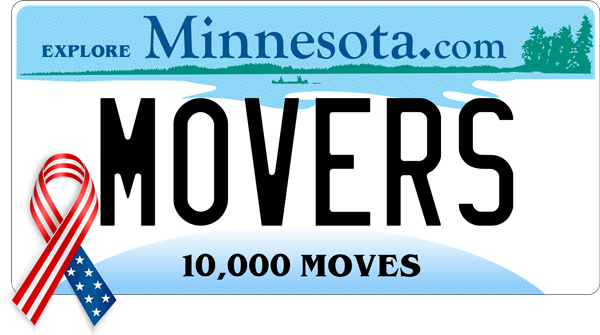 The land of 10,000 Moves