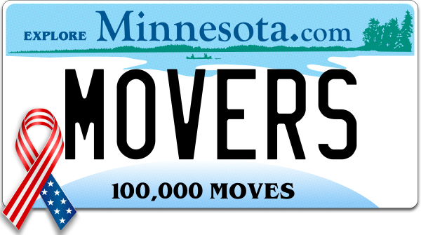Minnesota Movers