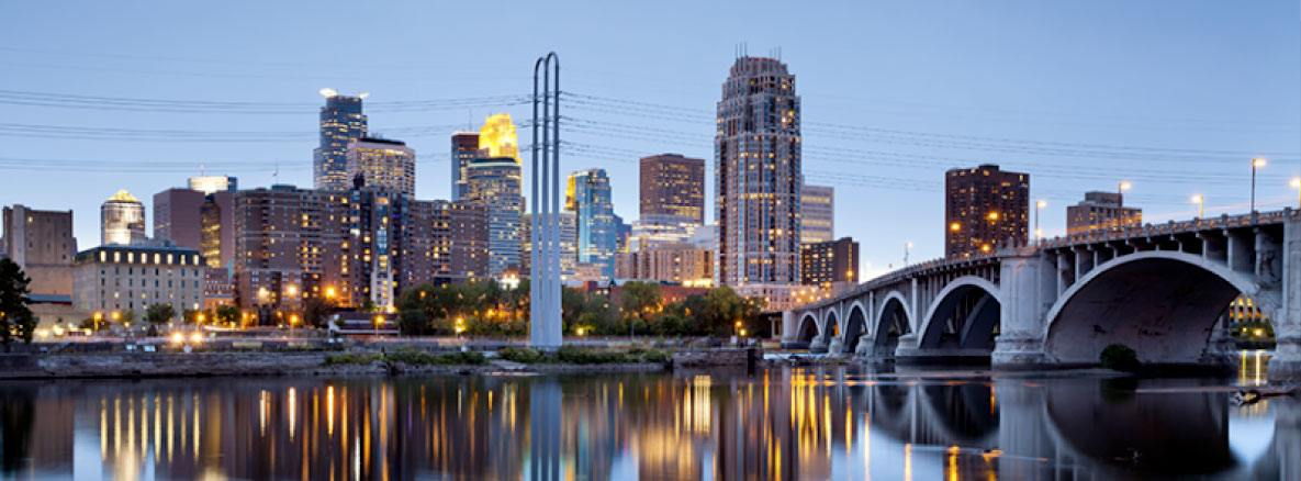 Minneapolis Commercial Movers