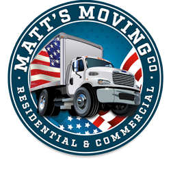 Matt's Moving : Minneapolis Movers : Residential – Commercial – Storage